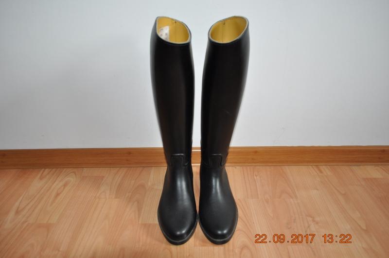 3cf20ac143b75 oficerki gumowe Wembley, czarne, r. 36, NOWE :: Ogłoszenia re-volta.pl